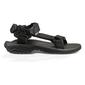 Teva Terra Fi Lite Sandals Men Black